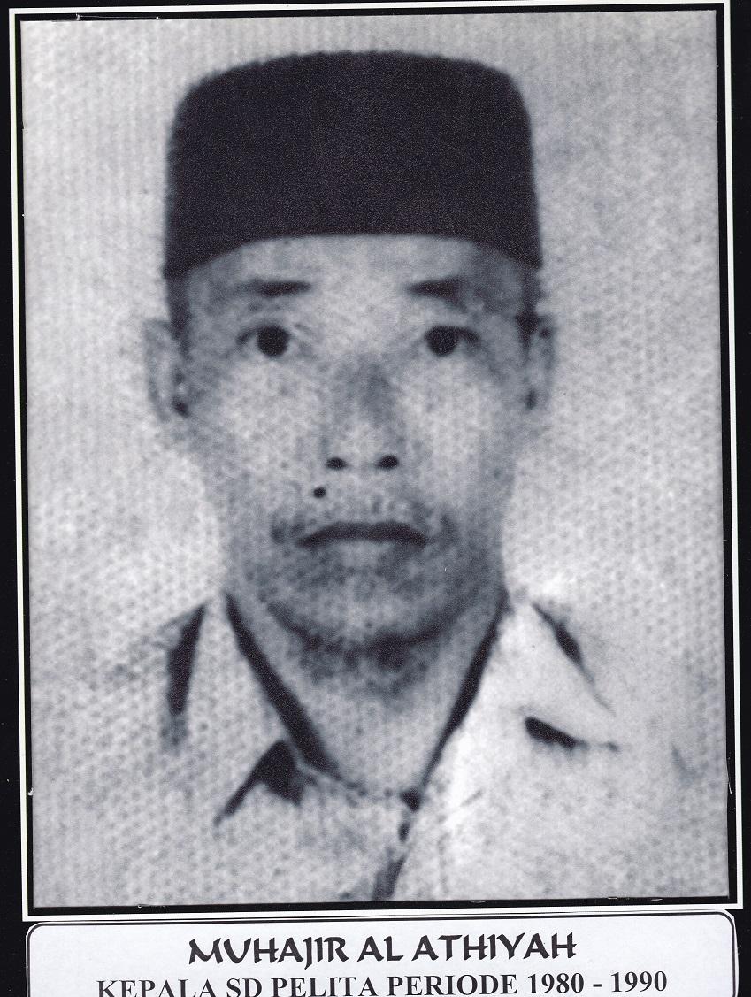 Kepala Sekolah II